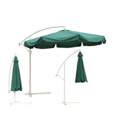 10' Offset Umbrella with Stand