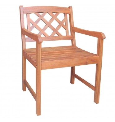 outdoor lattice arm chair 2953917 simply woods furniture pensacola