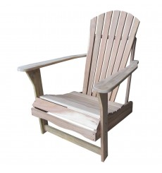 Adirondack Outdoor Chairs