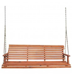 [64 Inch] Outdoor Porch Swing