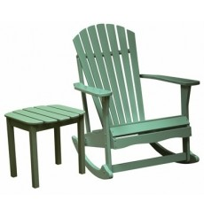 Adirondack Outdoor Rockers