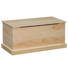 [36 Inch] Dovetail Storage Box 330