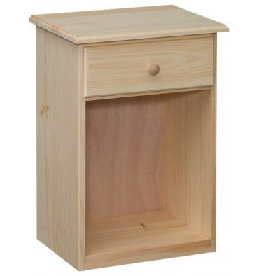 [17 Inch] Leighanne Nightstand 59000