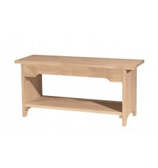 [36 Inch] Stonebrook Benches