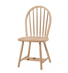 Jr Windsor Side Chair