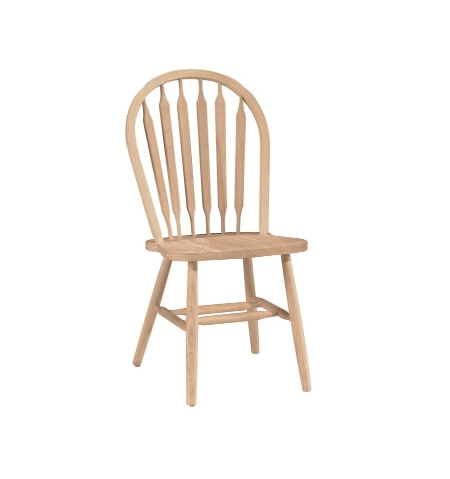 Arrowback Windsor Side Chairs Simply Woods Furniture