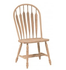 Steambent Windsor Chairs