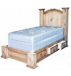 Mansion Storage Beds