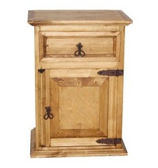 [20 Inch] Mansion Nightstands