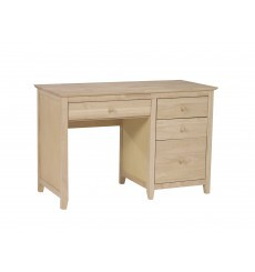[44 Inch] Langley 4 Drawer Desk