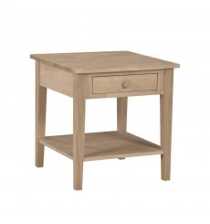 [24 Inch] Spencerfield End Table