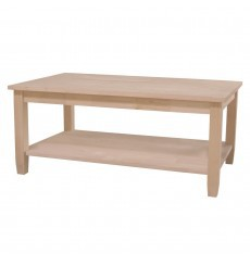 [42 Inch] Solaro Coffee Table