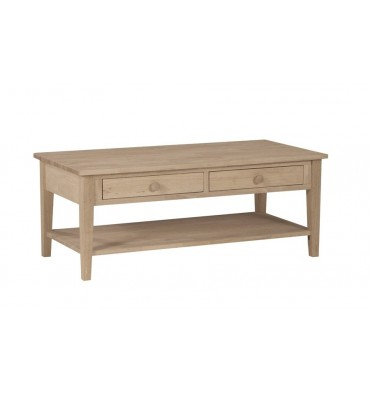 [48 Inch] Spencerfield Coffee Table