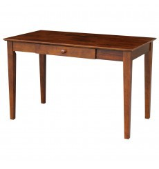 [48 Inch] Shaker Writing Table