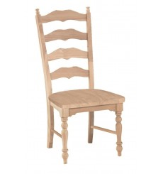 New England Ladderback Chairs