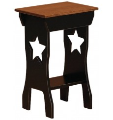 [16 Inch] Star Table 458