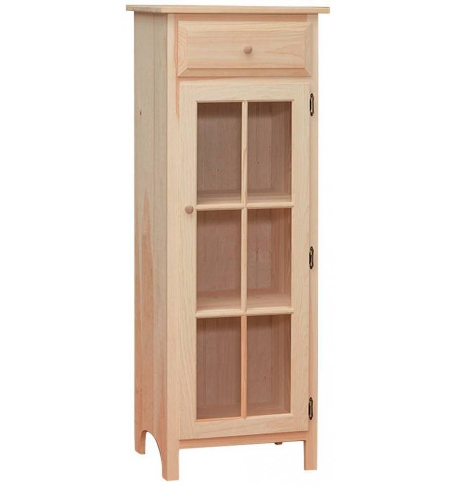 21 Inch Jelly Cabinet 751 Simply Woods Furniture Pensacola Fl