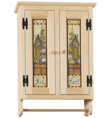 [22 Inch] Wall Cabinet 310