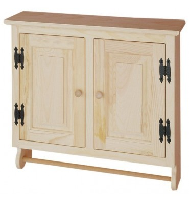 [26 Inch] Wall Cabinet 113
