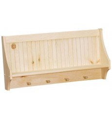 [24-48 Inch] Keystone Wall Shelves