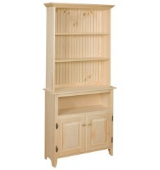 [32 Inch] Hunt Board Bookshelf 356
