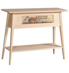 [35 Inch] Shaker Hall Table 404