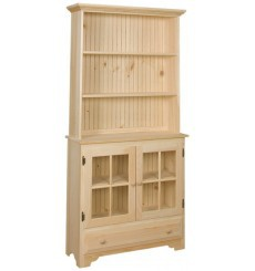 [36 Inch] Country Bookshelf 299