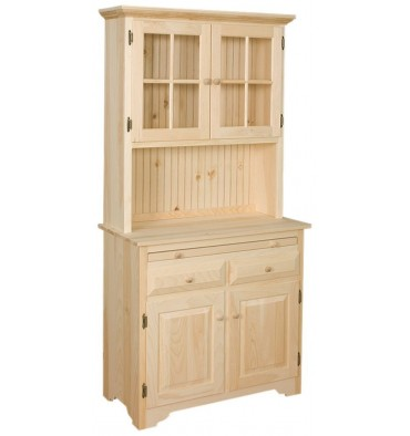 36 Inch Country Hoosier Cabinet 193 Simply Woods