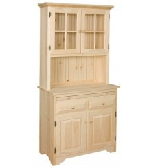 [36 Inch] Country Hoosier Cabinet 193