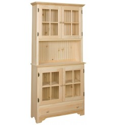 [36 Inch] Country Hutch 298