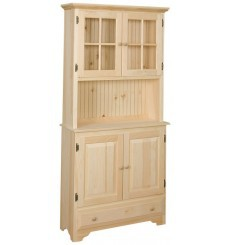 [36 Inch] Countryside Hutch 291
