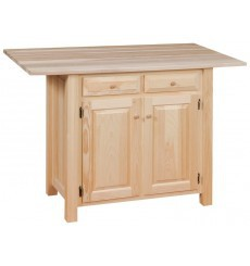 [54 Inch] Kitchen Island 727