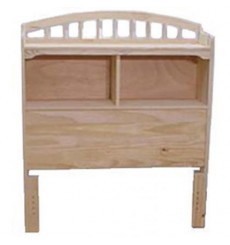 AFC Bookcase Headboards