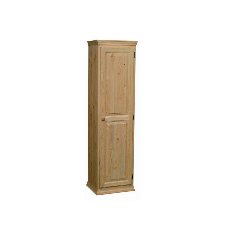 20 inch afc 1 door pantry 70 h simply woods furniture