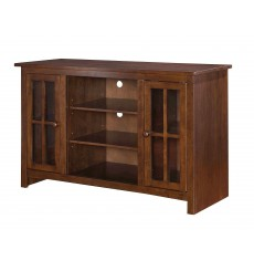 [48 Inch] Franklin TV Console - Espresso