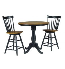 [36 Inch] Classic Bar Table