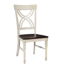 Lacy Side Chairs