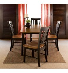 [32x48-60 Inch] Modern Farm Dining Table