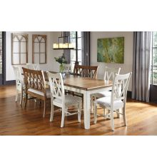 9 Pc Double XX Dining Group