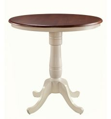 [48 Inch] Classic Bar Butterfly Table