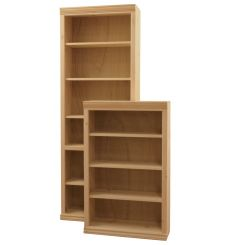 TR Traditional Bookcases
