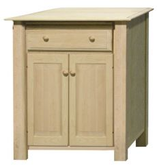 [28 Inch] Country Cabinet