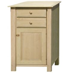 [24 Inch] Country Cabinet