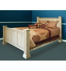 Fluted Beds