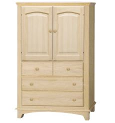 [37 Inch] Hampshire Armoire