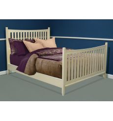 Hampshire Slat Beds
