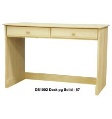 [45 Inch] Sierra 2 Drawer Desk