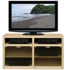 [52 Inch] Contemporary TV Console