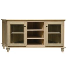 [60 Inch] Cottage TV Console v6