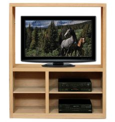 [48 Inch] TV Wall Unit - Shown as CT Contemporary - Group I